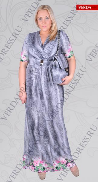 Платье Артикул: 563