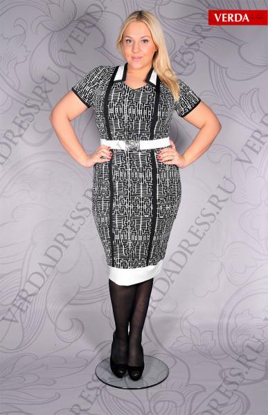 Платье Артикул: 309