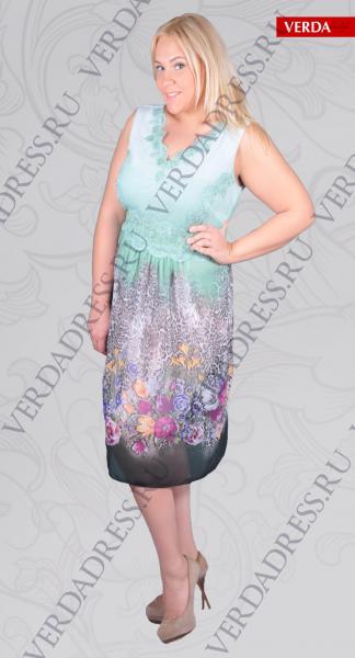 Платье Артикул: 445