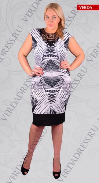 Платье Артикул: 372