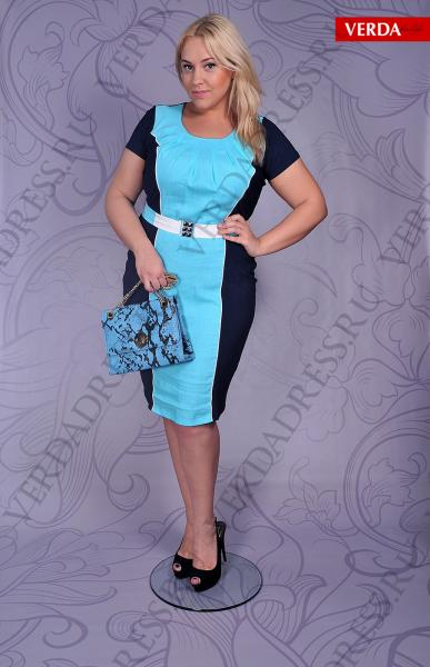 Платье Артикул: 422