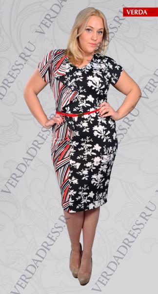 Платье Артикул: 243