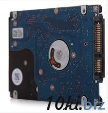"""2.5"""" HDD, 300ГБ, SATA купить в Иркутске - Комплектующие для компьютерной техники  с ценами и фото"""