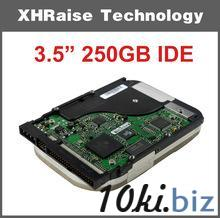 """HDD 3.5"""", 250ГБ, IDE, 5400 об/мин купить в Иркутске - Комплектующие для компьютерной техники  с ценами и фото"""