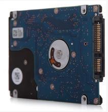 "HDD для ноутбука 2.5"", 200ГБ SATA"