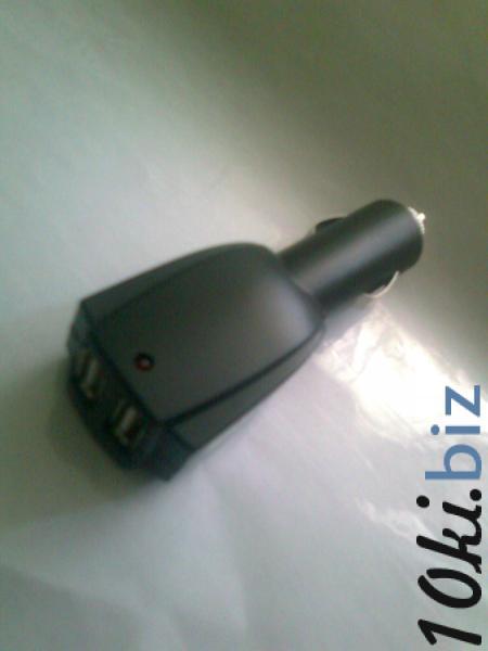 Авто-USB адаптор Провод, кабель, системы соединения в России