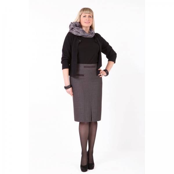 Женская юбка, артикул 037-211-63