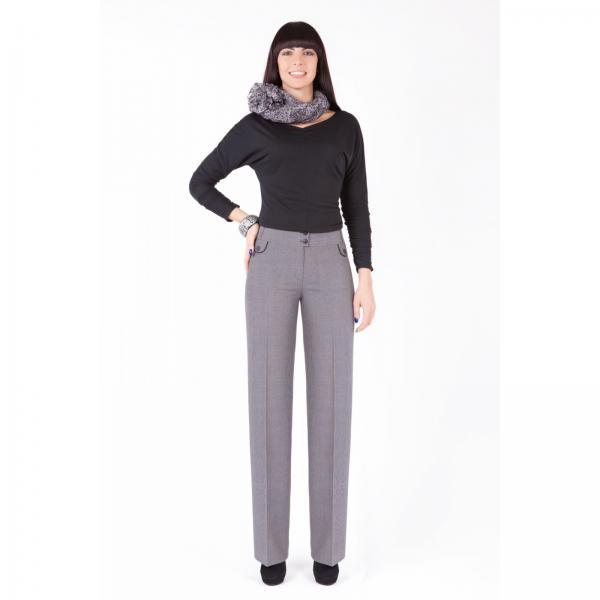 Женские брюки, артикул 92-080