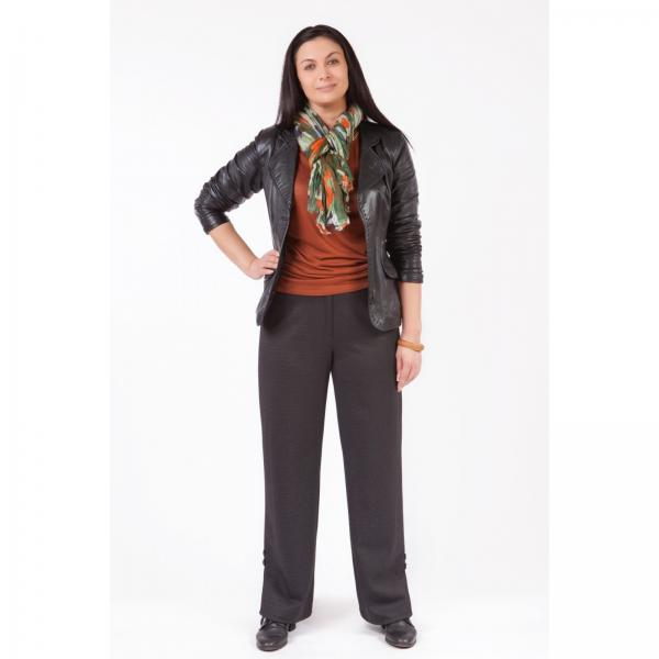 Женские брюки, артикул 73-506