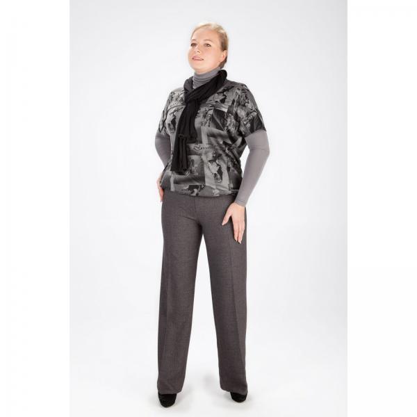 Женские брюки, артикул 7-4