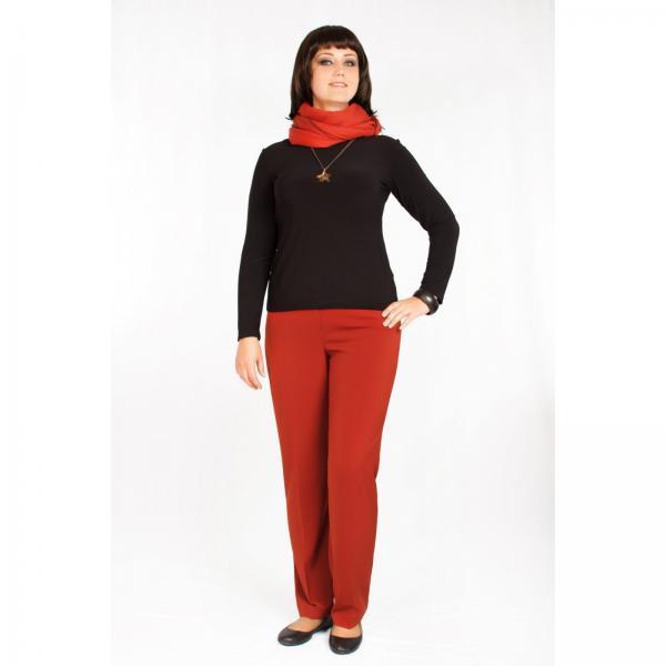 Женские брюки, артикул 294-43