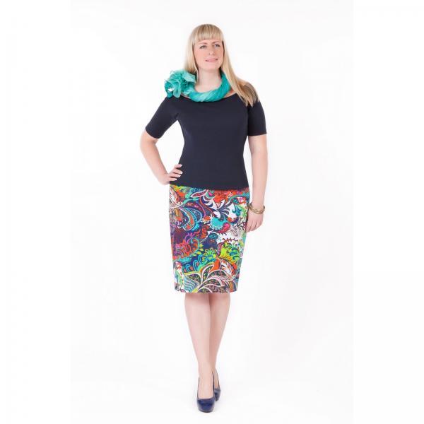 Женская юбка, артикул 032-313-58