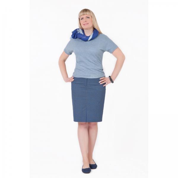 Женская юбка, артикул 05-49-55