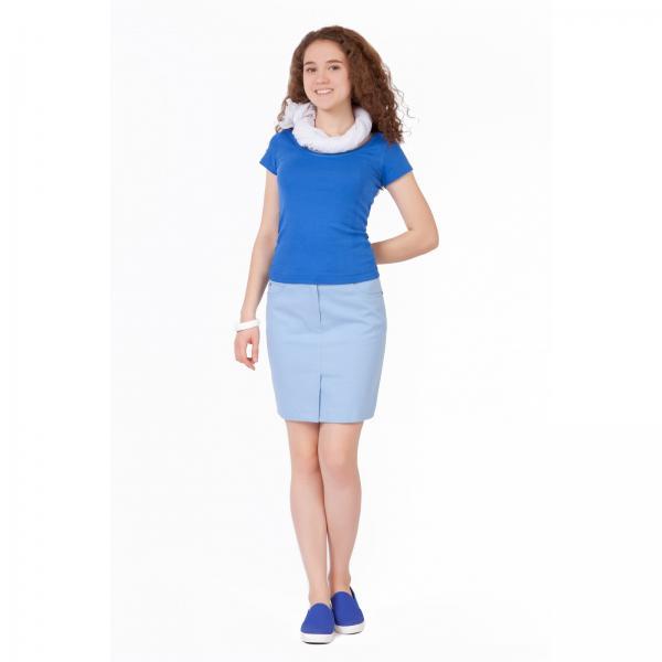Женская юбка, артикул 05-030-45