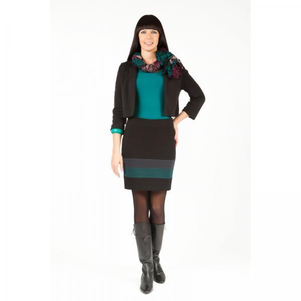 Женская юбка, артикул 020-7-48