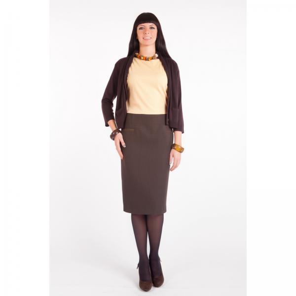 Женская юбка, артикул 022-114-63