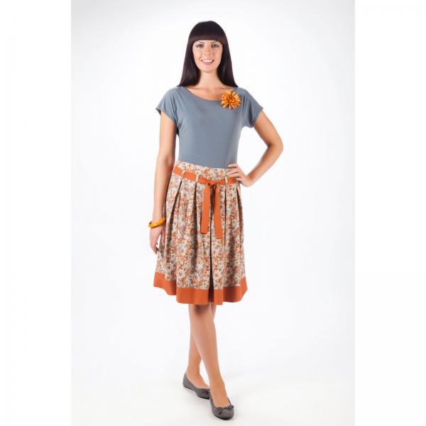 Женская юбка, артикул 056-94-59