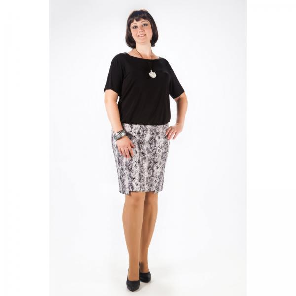 Женская юбка, артикул 024-99-55