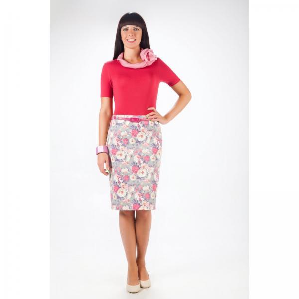 Женская юбка, артикул 022-517-63