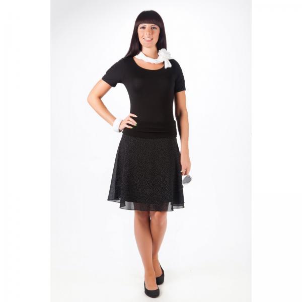 Женская юбка, артикул 02-87-55