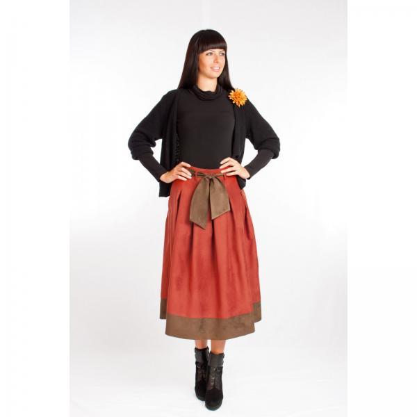 Женская юбка, артикул 054-177-83