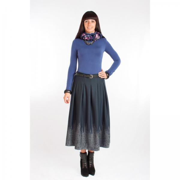 Женская юбка, артикул 054-16-83