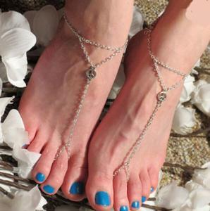 Фото Браслеты Браслет на ногу Пацифик