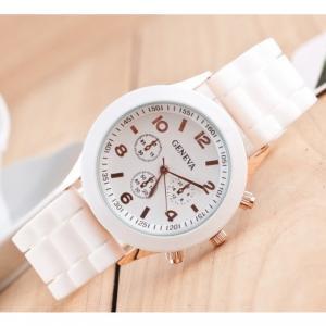 Фото Часы наручные Часы наручные женские GENEVA Белые
