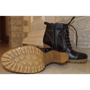 Фото Женская одежда, Обувь Ботинок