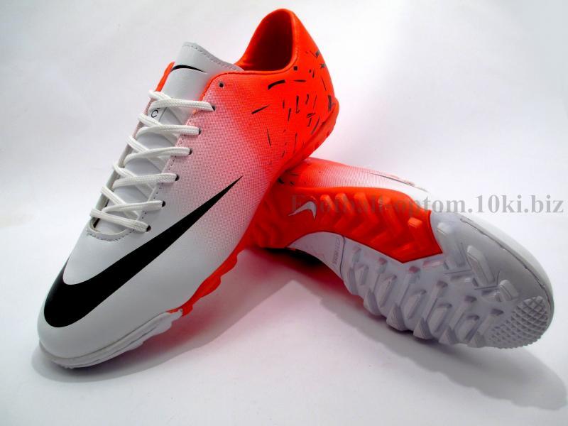 Сороконожки Взрослые Nike Mercurial ISE оптом (дропшипинг)