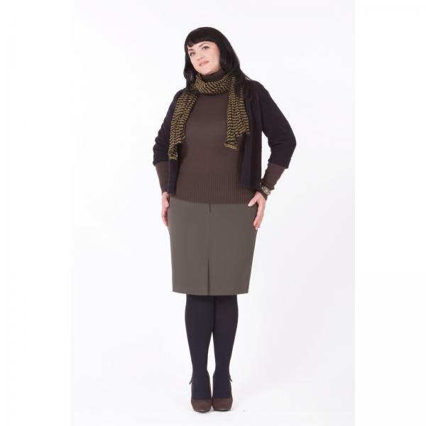 Женская юбка, артикул 05-220-55