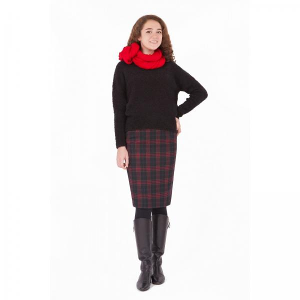 Женская юбка, артикул 031-65-58