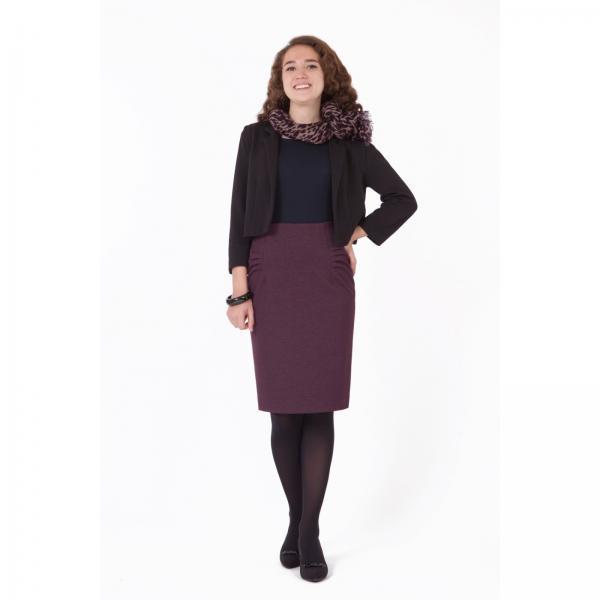 Женская юбка, артикул 038-992-58
