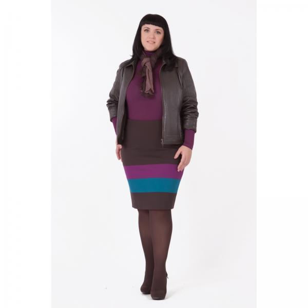 Женская юбка, артикул 020-6-56