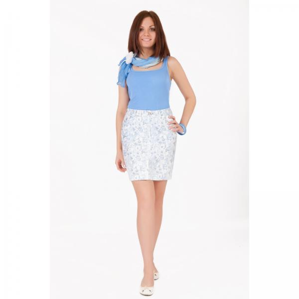 Женская юбка, артикул 05-59-40