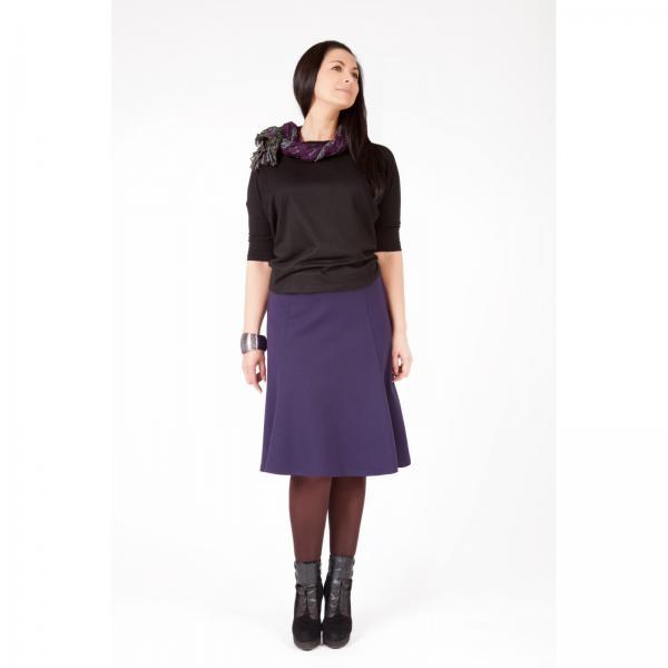 Женская юбка, артикул 06-274-60