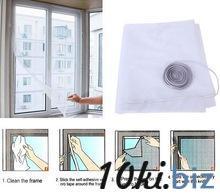 москитная окна двери чистая сетки сетки экрана важная липучка 96203 купить в Иркутске - Антимоскитные сетки и комплектующие к ним с ценами и фото