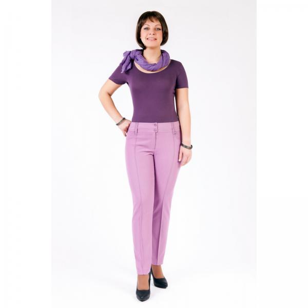 Женские брюки, артикул 982-326