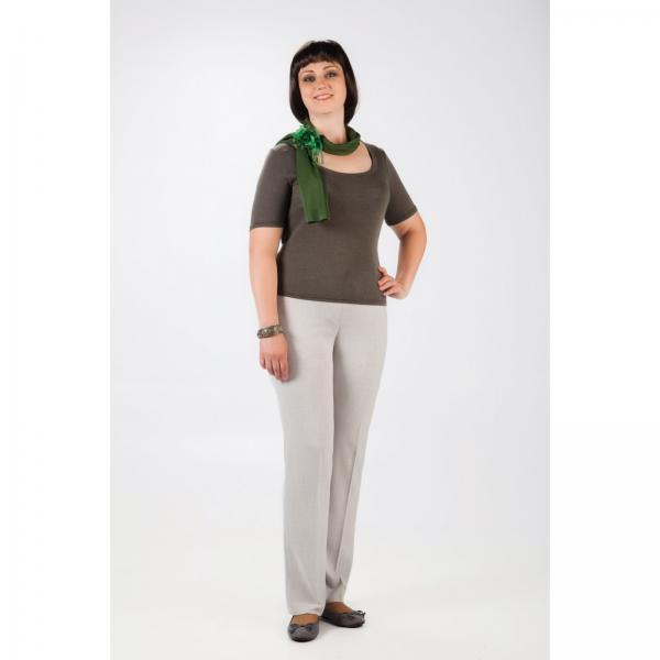 Женские брюки, артикул 283-66