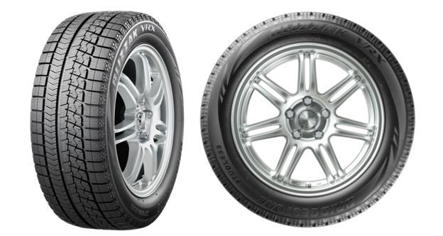 Bridgestone VRХ 175/70R13