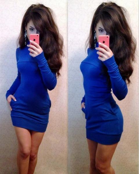 Платье 1125 PL