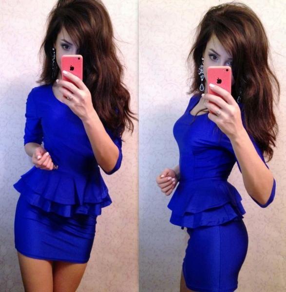 Платье 1130 PL