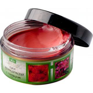Аюрведический крем с красным сандалом (Red sandal Cream), 50 г
