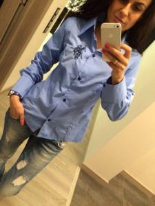 Фото Оптовые продажи , Блузы и рубашки РУБАШКА