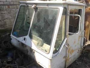 Кабина Т-150 старого образца б/у