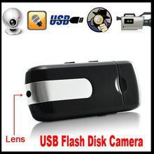 Фото Электроника, Фото- и видеокамеры Мини U8 д . в . usb-накопитель видеорегистратор движения камеры обнаружения и диск видеокамеры 720 x 480