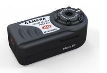 Фото Электроника, Фото- и видеокамеры Бесплатная доставка T8000 HD 1080 P 1920 X 1080 ИК ночного видения Q5 металл небольшой камеры