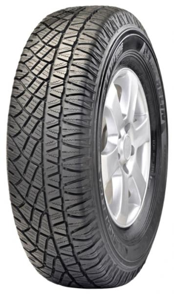 Michelin Latitude Cross 235/60R16