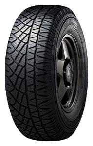 Michelin Latitude Cross 245/70R16