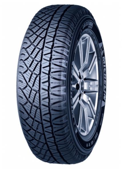 Michelin Latitude Cross 255/65R17